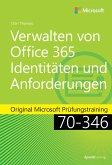 Verwalten von Office 365-Identitäten und -Anforderungen (eBook, PDF)
