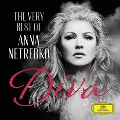 Diva-The Very Best Of Anna Netrebko - Netrebko,Anna
