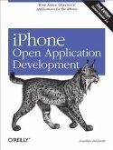 iPhone Open Application Development (eBook, PDF)