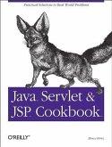 Java Servlet & JSP Cookbook (eBook, PDF)