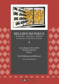 Die Wallonie und Bruessel (eBook, ePUB)