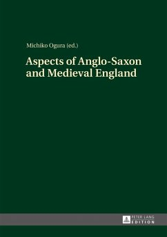Aspects of Anglo-Saxon and Medieval England (eBook, PDF)