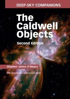 Deep-Sky Companions: The Caldwell Objects (eBook, PDF)