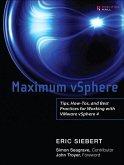 Maximum vSphere (eBook, ePUB)