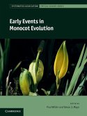Early Events in Monocot Evolution (eBook, ePUB)