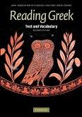 Reading Greek (eBook, ePUB)
