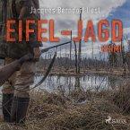 Eifel-Jagd - Kriminalroman aus der Eifel (Ungekürzt) (MP3-Download)