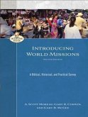 Introducing World Missions (Encountering Mission) (eBook, ePUB)