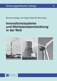 Innovationssysteme und Wohlstandsentwicklung in der Welt (eBook, PDF)
