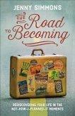 Road to Becoming (eBook, ePUB)