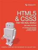 HTML5 & CSS3 For The Real World (eBook, PDF)