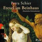 Frevel im Beinhaus (Ungekürzt) (MP3-Download)