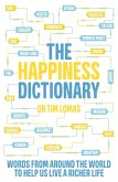 The Happiness Dictionary (eBook, ePUB)