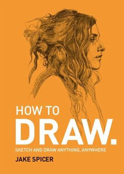 DRAW (eBook, ePUB) - Spicer, Jake