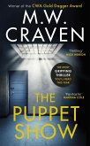 The Puppet Show (eBook, ePUB)
