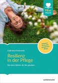 Resilienz in der Pflege (eBook, ePUB)