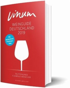 VINUM Weinguide Deutschland 2019 - Payne, Joel B.; Henn, Carsten Sebastian