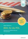 BWL für die PDL (eBook, ePUB)