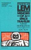 Memoirs of a Space Traveler (eBook, ePUB)