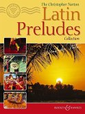The Christopher Norton Latin Preludes Collection, Klavier, m. Audío-CD