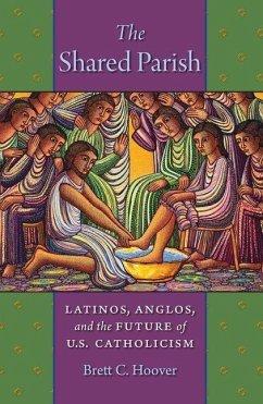 Shared Parish (eBook, PDF) - Hoover, Brett C.
