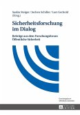 Sicherheitsforschung im Dialog (eBook, ePUB)