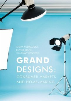 Grand Designs: Consumer Markets and Home-Making