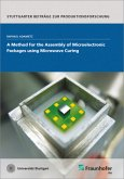 A Method for the Assembly of Microelectronic Packages using Microwave Curing.