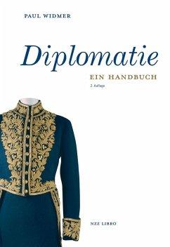 Diplomatie - Widmer, Paul