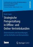 Strategische Preisgestaltung in Offline- und Online-Vertriebskanälen
