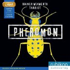 Sie sehen dich / Pheromon Bd.2