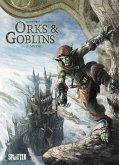 Myth / Orks & Goblins Bd.2