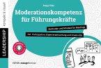 Moderationskompetenz für Führungskräfte
