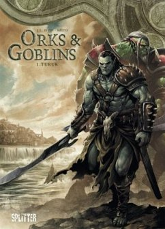 Orks & Goblins. Band 1 - Istin, Jean-Luc