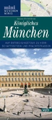 Königliches München - Herleth-Krentz, Susanne