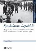 Symbolarme Republik? (eBook, ePUB)