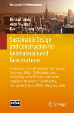 Sustainable Design and Construction for Geomate...