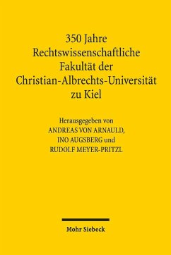 350 Jahre Rechtswissenschaftliche Fakultät der ...