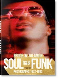 Bruce W. Talamon. Soul. R&B. Funk. Photographs 1972-1982 - Cleage, Pearl