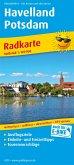 PUBLICPRESS Radkarte Havelland - Potsdam