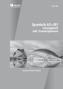Spanisch A2+/B1 - Rivero Toledo, Leonore