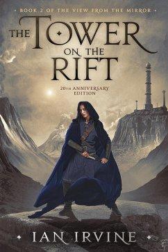 The Tower on the Rift - Irvine, Ian