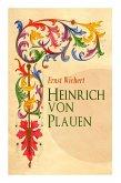 Heinrich von Plauen: Historischer Roman