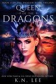 Queen of the Dragons (Dragon Born Saga, #3) (eBook, ePUB)