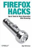 Firefox Hacks (eBook, ePUB)