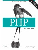 PHP: The Good Parts (eBook, ePUB)