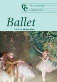 Cambridge Companion to Ballet (eBook, ePUB)