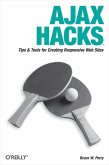 Ajax Hacks (eBook, ePUB)