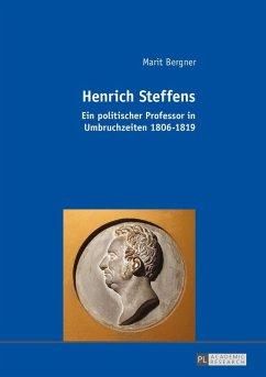Henrich Steffens (eBook, ePUB) - Bergner, Marit