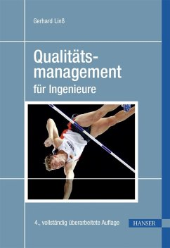 Qualitätsmanagement für Ingenieure (eBook, PDF)